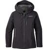 """Patagonia W's Pluma Jacket Black"""